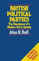 British Political Parties