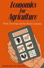Economics for Agriculture
