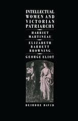 Intellectual Women and Victorian Patriarchy
