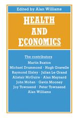 Health and Economics