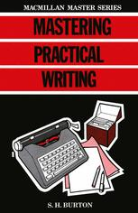 Mastering Practical Writing