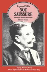 Not Saussure