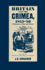 Britain and the Crimea, 1855–56