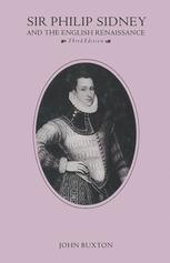 Sir Philip Sidney and the English Renaissance