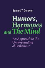 Humors, Hormones and the Mind