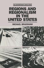 Regions and Regionalism in the United States