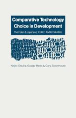 Comparative Technology Choice in Development