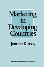 Marketing in Developing Countries