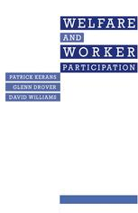 Welfare and Worker Participation