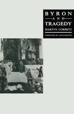 Byron and Tragedy