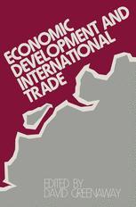 Economic Development and International Trade
