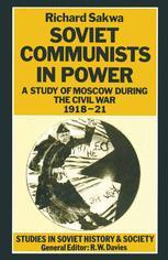 Soviet Communists in Power