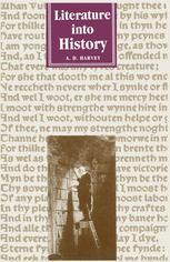 Literature into History