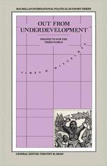 Out from Underdevelopment