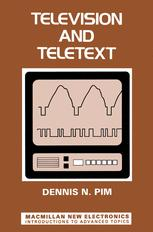 Television and Teletext