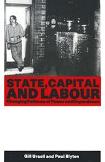 State, Capital and Labour