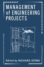 Management of Engineering Projects