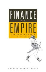 Finance and Empire