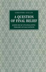 A Question of Final Belief