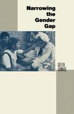 Narrowing the Gender Gap