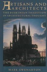 Artisans and Architects