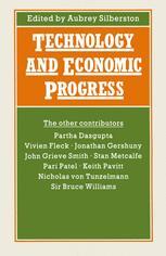 Technology and Economic Progress