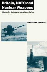 Britain, NATO and Nuclear Weapons