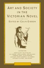 Art and Society in the Victorian Novel