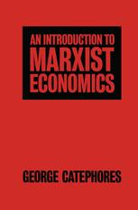 An Introduction to Marxist Economics
