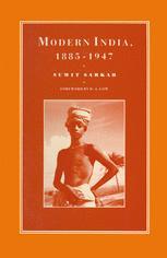 Modern India 1885–1947
