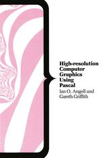 High-resolution Computer Graphics Using Pascal