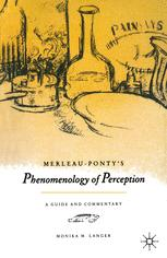 Merleau-Ponty's Phenomenology of Perception