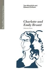 Charlotte and Emily Brontë
