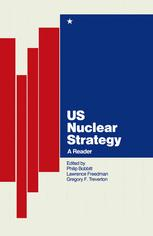 US Nuclear Strategy