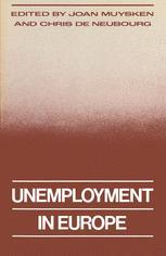 Unemployment in Europe