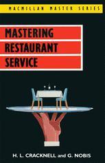 Mastering Restaurant Service
