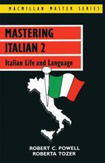 Mastering Italian 2