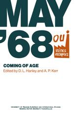May '68: Coming of Age