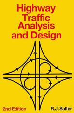 Highway Traffic Analysis and Design