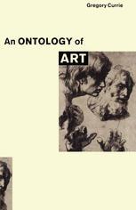 An Ontology of Art