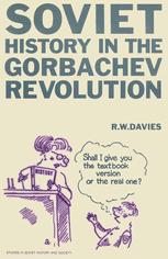 Soviet History in the Gorbachev Revolution