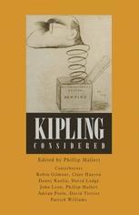 Kipling Considered