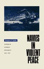 Navies in Violent Peace