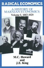 A History of Marxian Economics