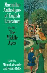 The Middle Ages (700–1550)
