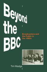 Beyond the BBC