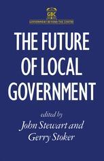 The Future of Local Government