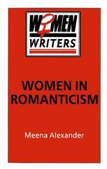 Women in Romanticism