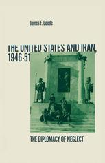 The United States and Iran, 1946–51
