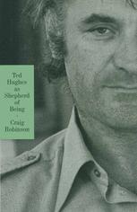 Ted Hughes as Shepherd of Being